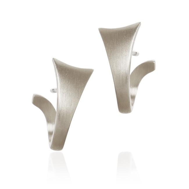 Dulong Fine Jewelry Luna øreringe LUN1_F1050