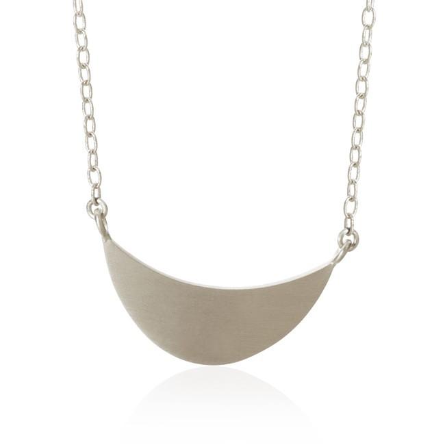 Dulong Fine Jewelry Luna halskæde LUN5_F1030