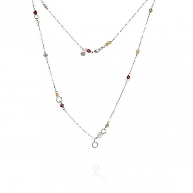 Dulong Fine Jewelry Piccolo halskæde PIC5_F1129