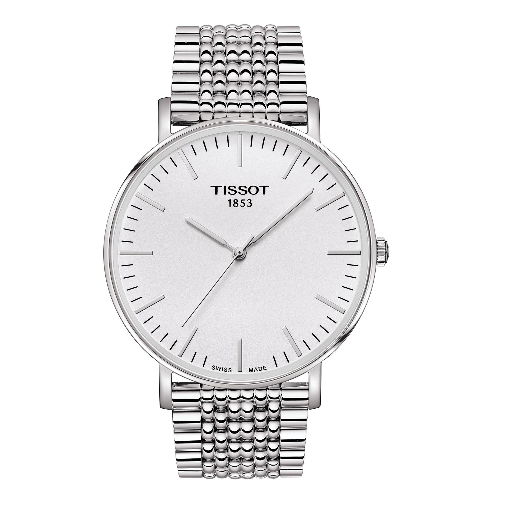 Tissot Everytime Quarts T109.610.11.031.00