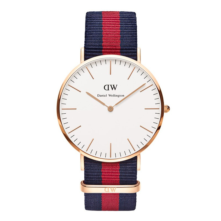 Daniel Wellington Classic 40mm Oxford DW00100001