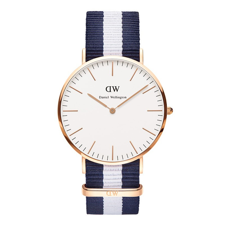 Daniel Wellington Classic 40mm Glasgow DW00100004