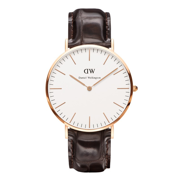 Daniel Wellington Classic 40mm York DW00100011