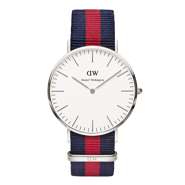 Daniel Wellington Classic 40mm Oxford DW00100015