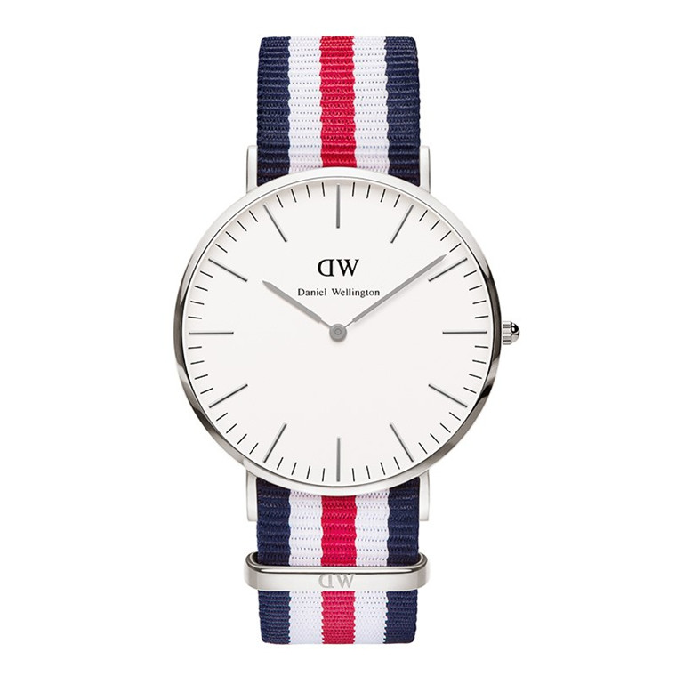 Daniel Wellington Classic 40mm Canterbury DW00100016