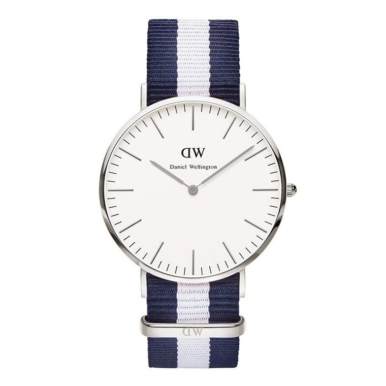 Daniel Wellington Classic 40mm Glasgow DW00100018