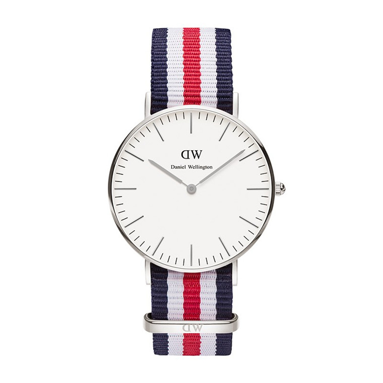 Daniel Wellington Classic 36mm Canterbury DW00100051