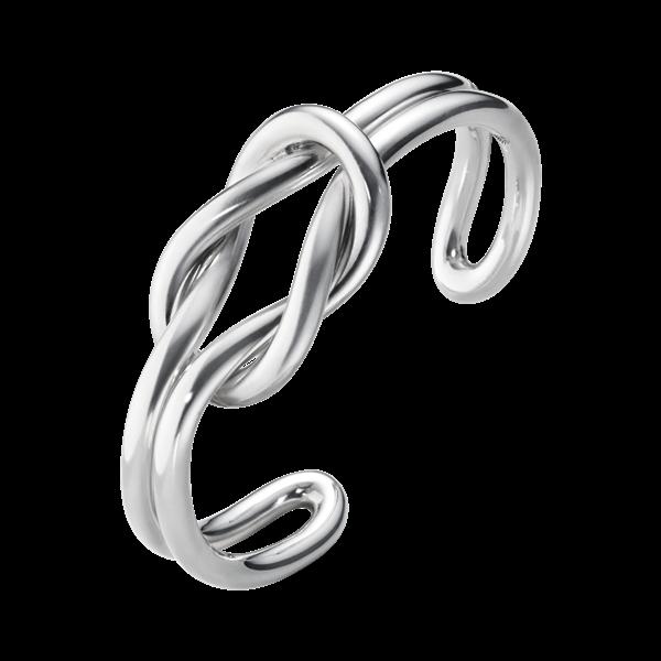 Georg Jensen Love Knot armring 10003032