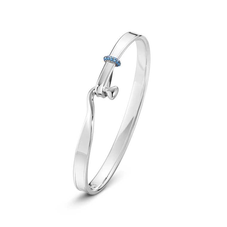 Georg Jensen Torun armring Limited Edition 10010514