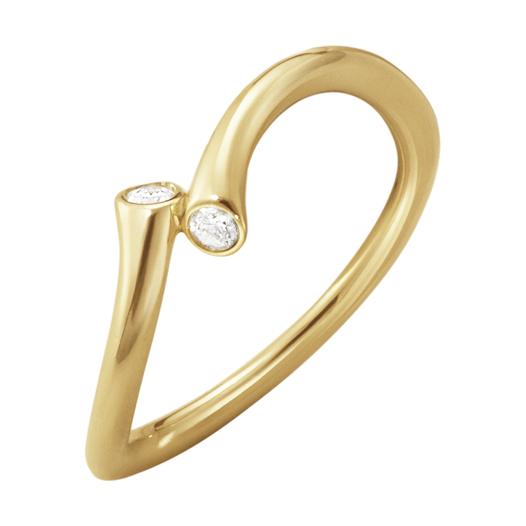 Georg Jensen Magic ring 10011609
