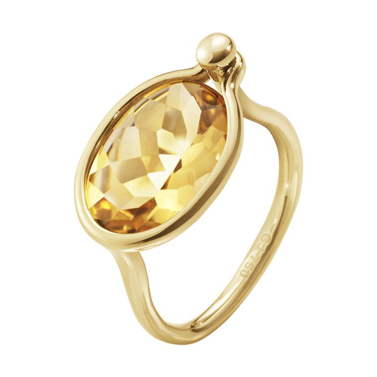 Georg Jensen Savannah ring 10012228