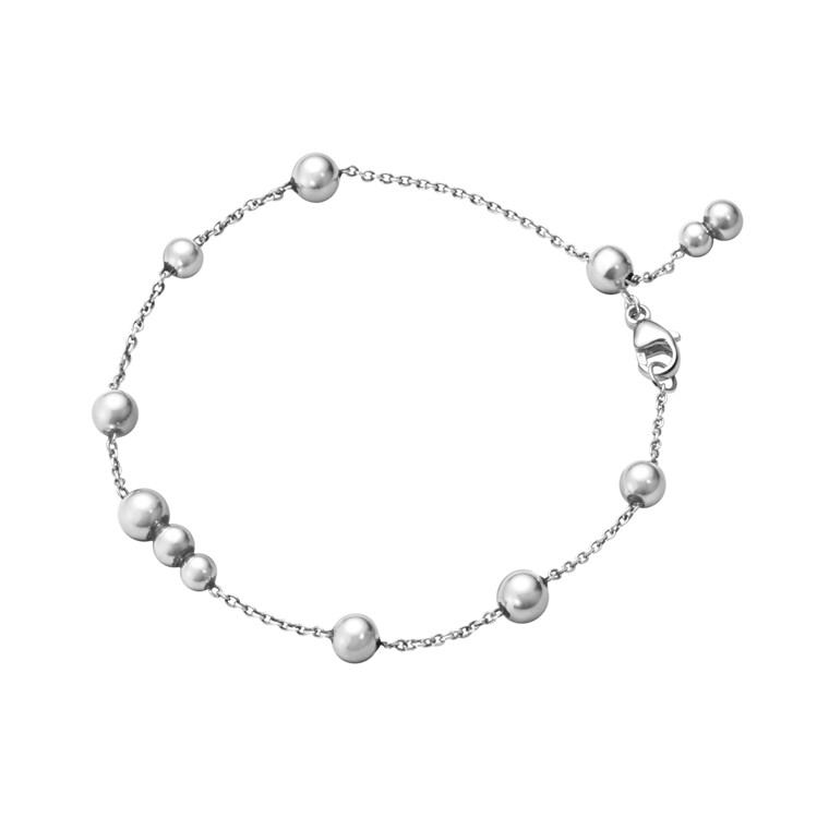 Georg Jensen Moonlight Grapes armbånd 10014405