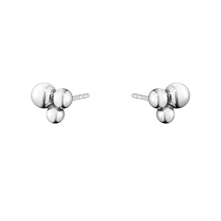 Georg Jensen Moonlight Grapes øreringe 10014406