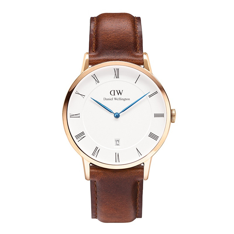 Daniel Wellington Dapper 38mm St Mawes DW00100083
