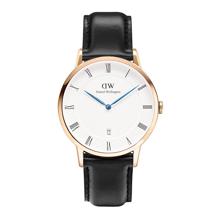 Daniel Wellington Dapper 38mm Sheffield DW00100084