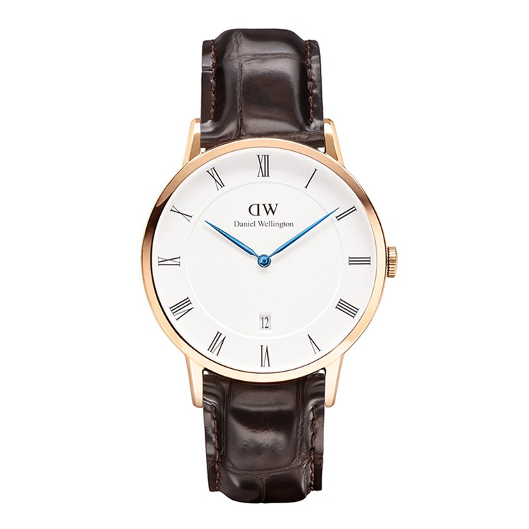 Daniel Wellington Dapper 38mm York DW00100085