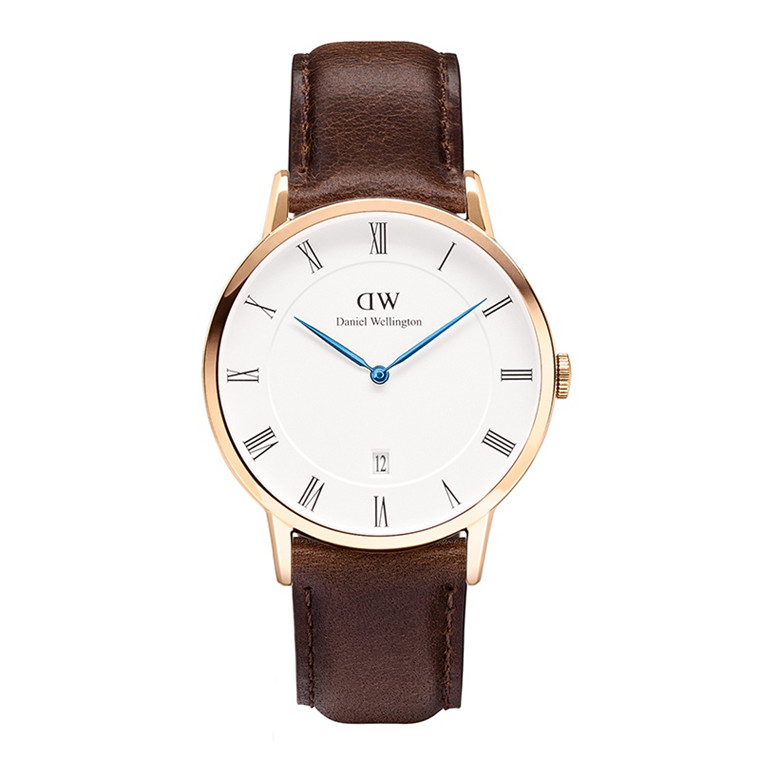 Daniel Wellington Dapper 38mm Bristol DW00100086
