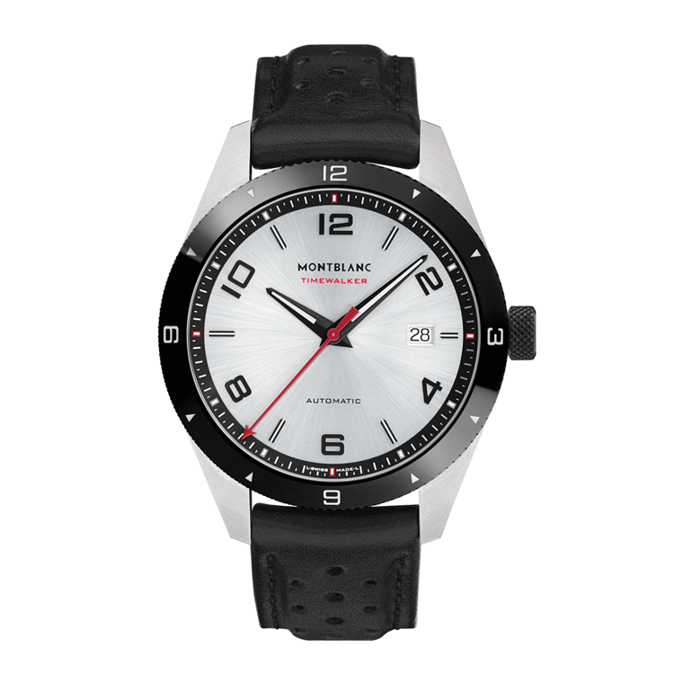 Mont Blanc TimeWalker 116058