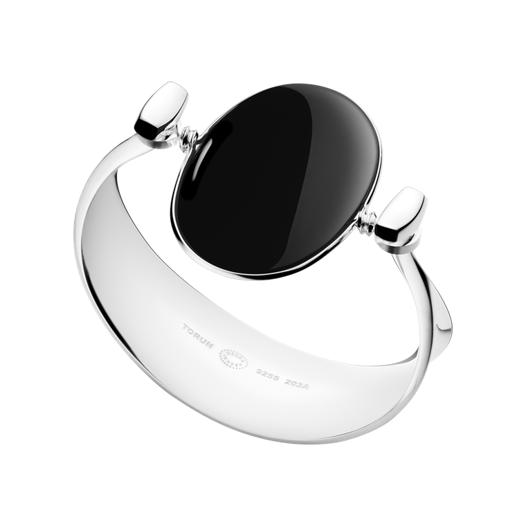 Georg Jensen Dew Drop armring 3531159