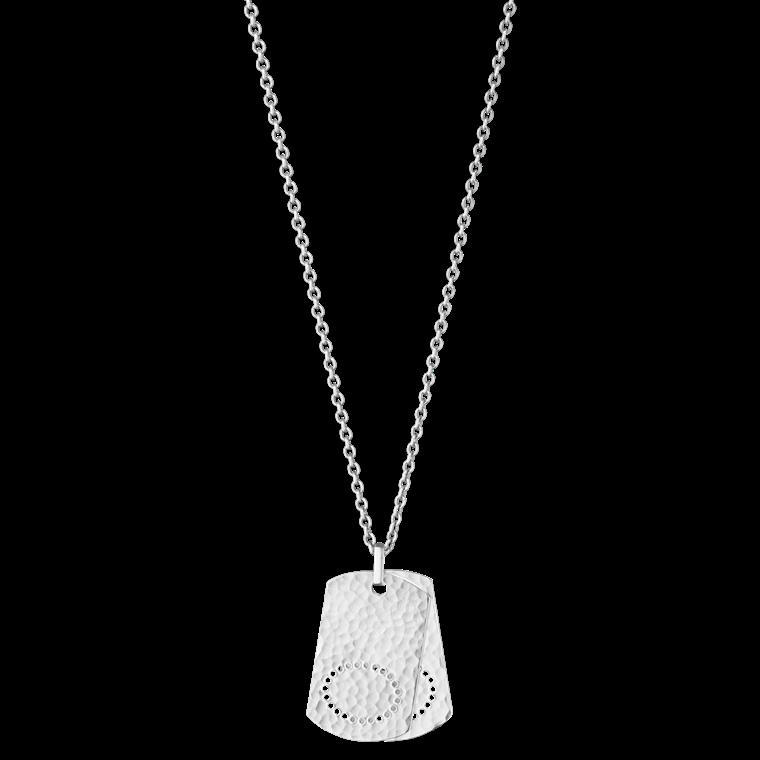 Georg Jensen Smithy Collection halskæde 3536515