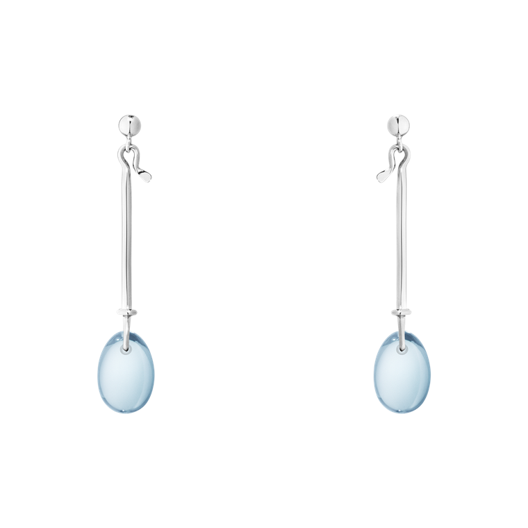 Georg Jensen Dew Drop øreringe 3537837