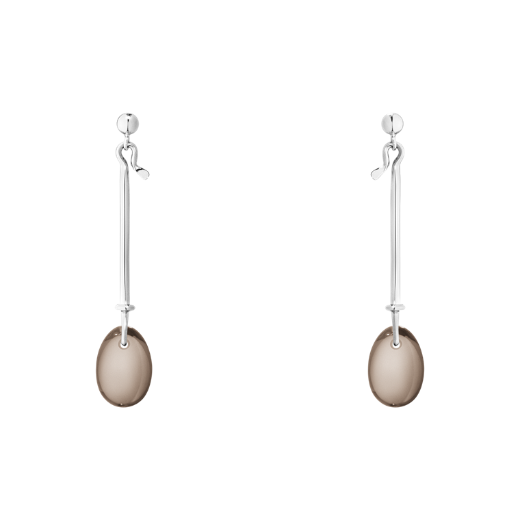 Georg Jensen Dew Drop øreringe 3537844