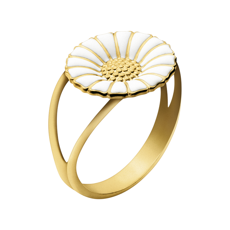 Georg Jensen Daisy ring 11 mm 3557400