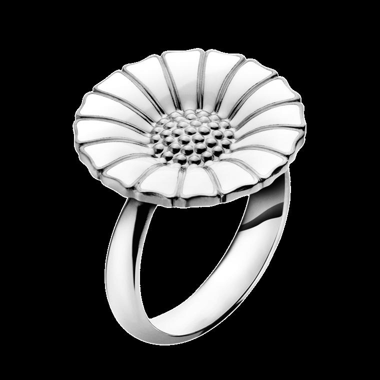Georg Jensen Daisy ring 18 mm 3557580