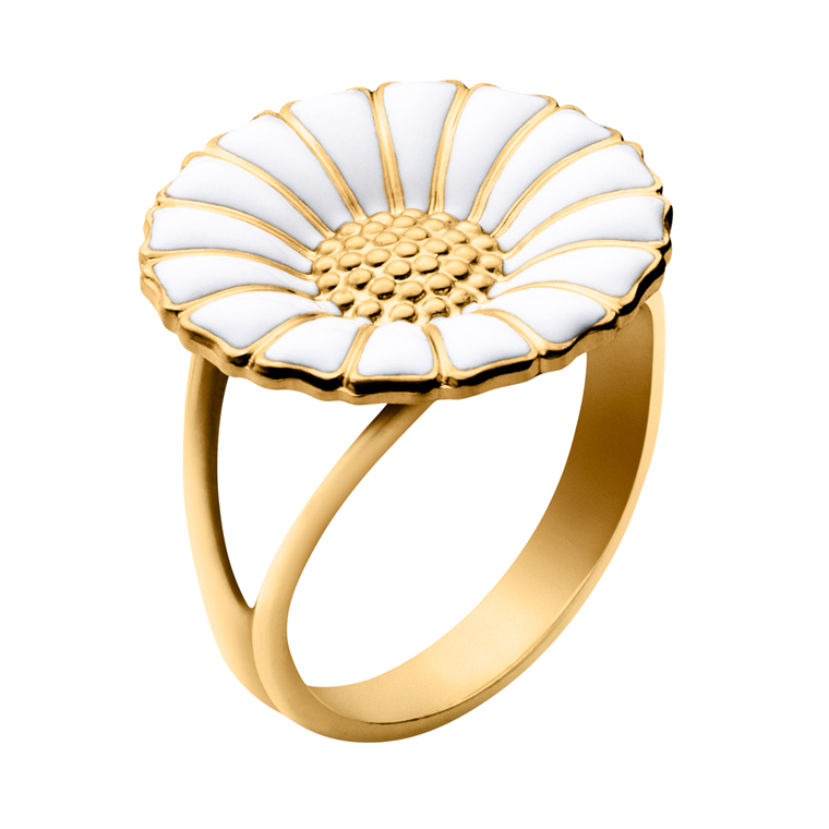 Georg Jensen Daisy ring 18 mm 3558340