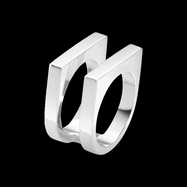 Georg Jensen Aria ring 3560200