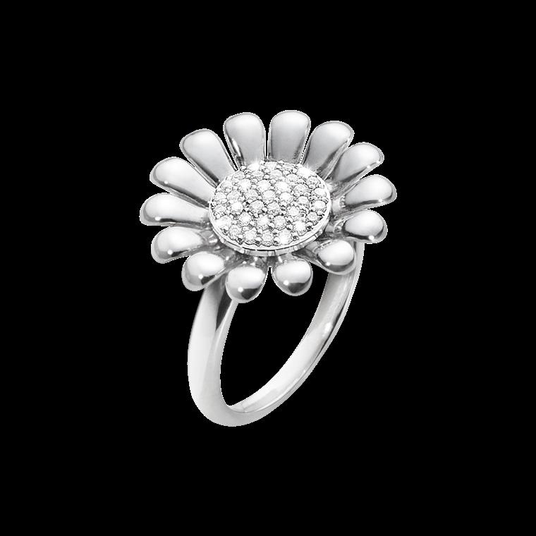 Georg Jensen Sunflower ring 3560400