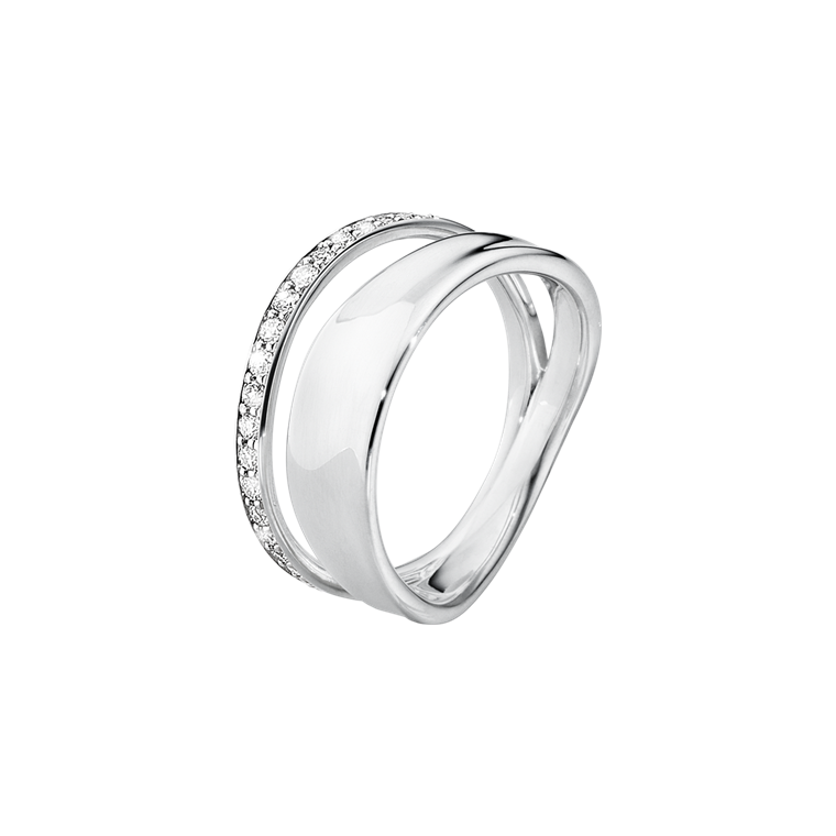 Georg Jensen Marcia ring 3560940