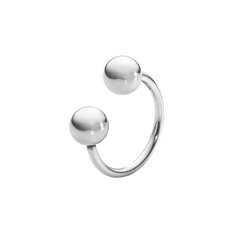 Georg Jensen Moonlight Grapes ring 3561140