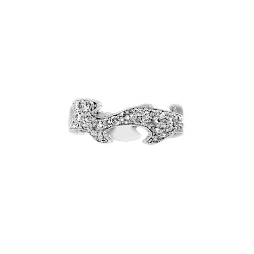Georg Jensen Fusion ring 3569280