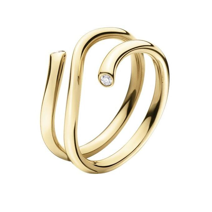 Georg Jensen Magic ring 3569740