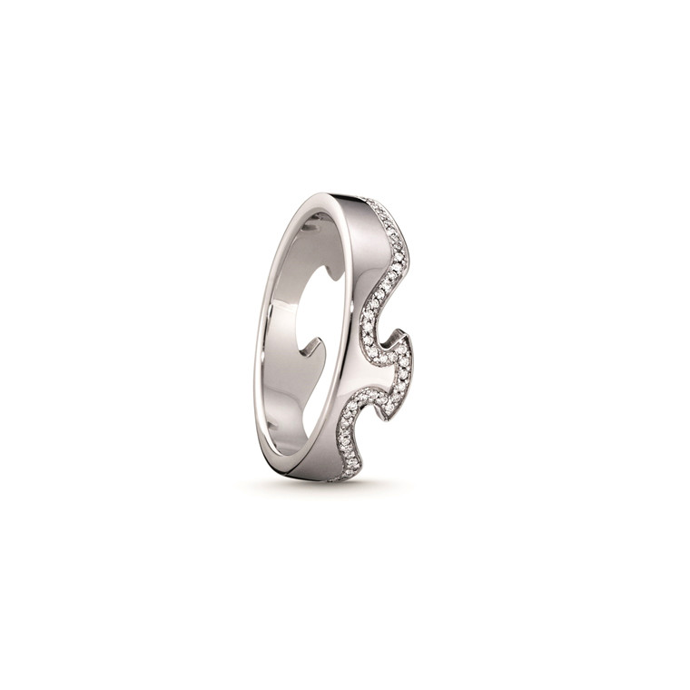 Georg Jensen Fusion ring 3570860