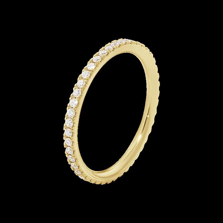 Georg Jensen Aurora ring 3572720