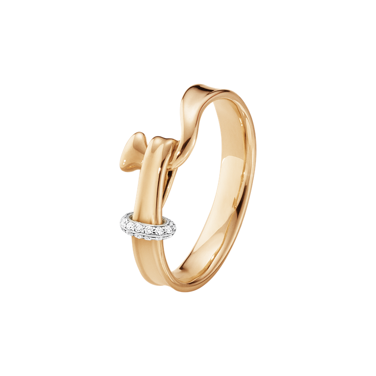 Georg Jensen Torun ring 3573460