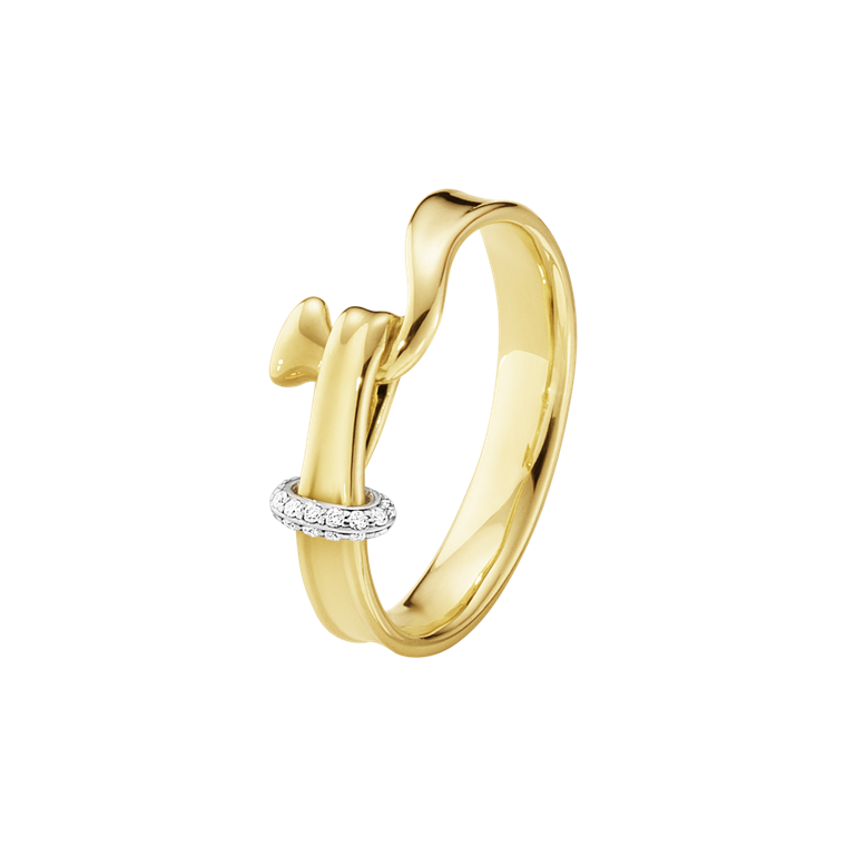 Georg Jensen Torun ring 3573480