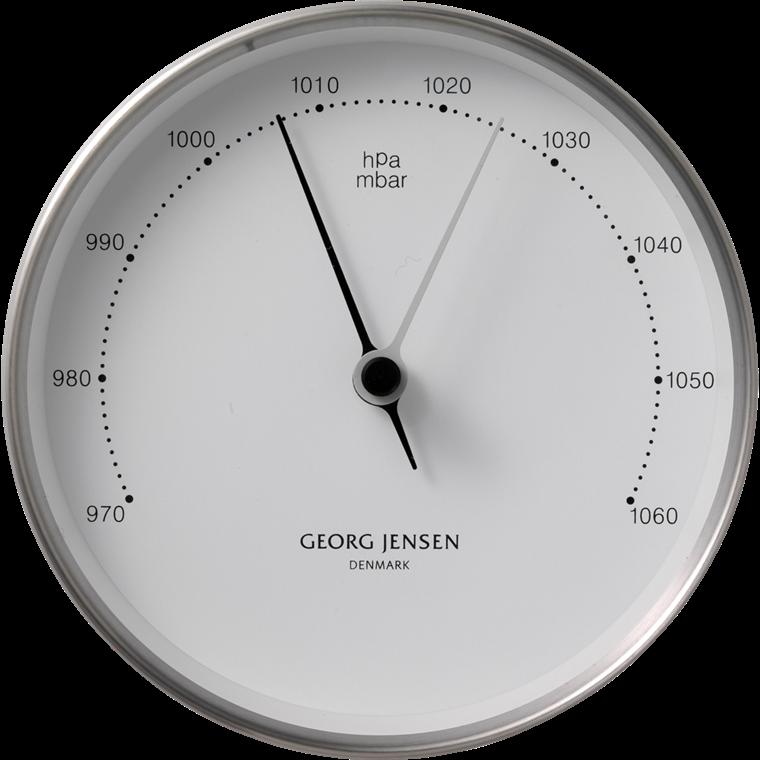 Georg Jensen Barometer 10cm 3587586