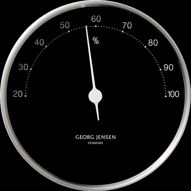 Georg Jensen Hygrometer 10cm 3587600