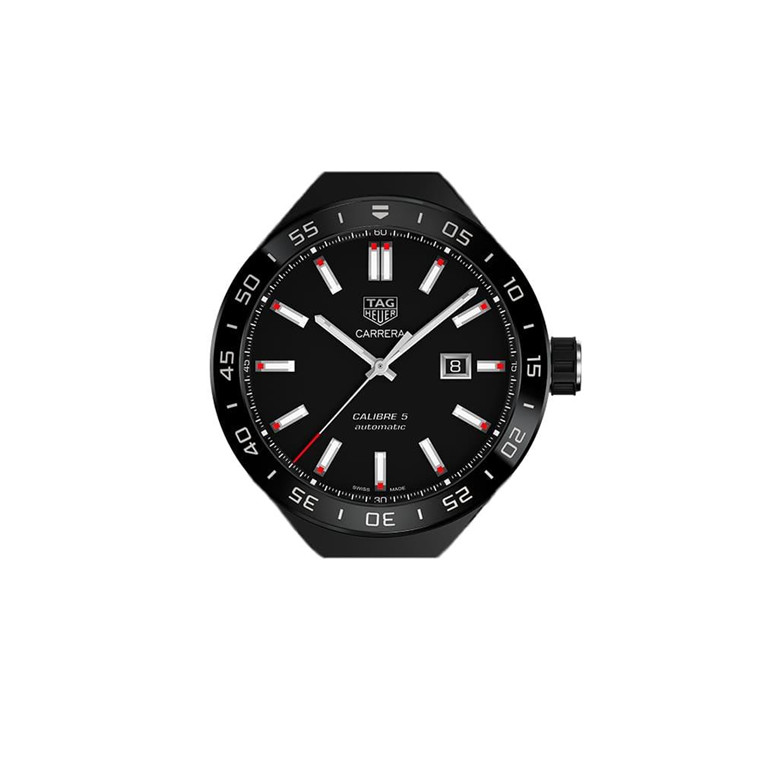 Tag Heuer Carrera Connected Modular 45 modul AWBF2A80