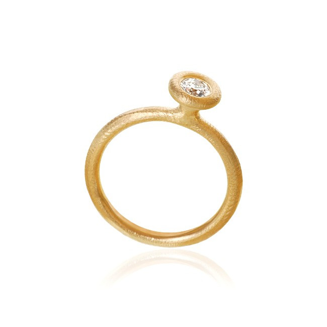 Dulong Fine Jewelry Balloon ring BAL3_A1050