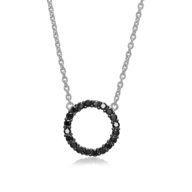 Sif Jakobs Jewellery Biella Grande SJ-C338(1)-BK