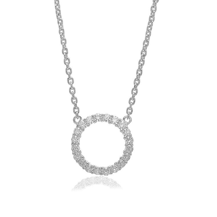 Sif Jakobs Jewellery Biella Grande SJ-C338(1)-CZ