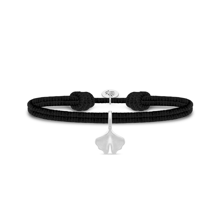 Julie Sandlau Ginkgo armbånd BR240 RH BL