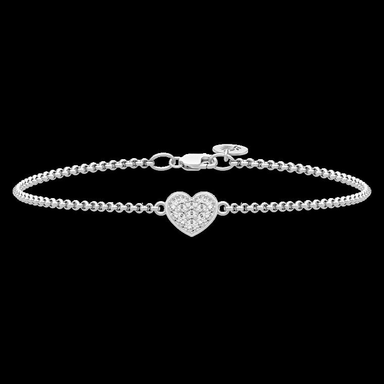 Julie Sandlau Pure Heart BR245 RH CZ