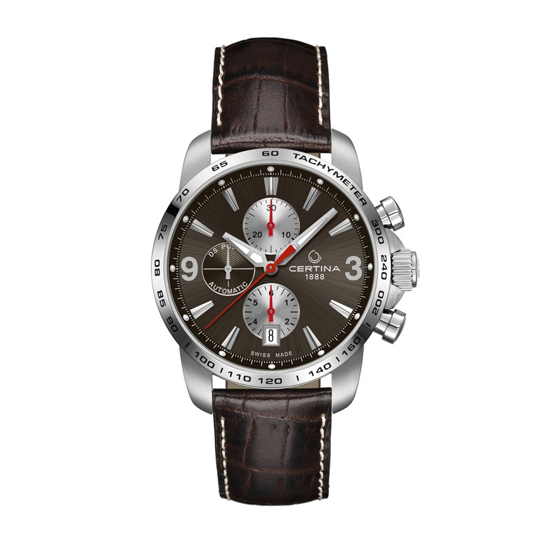 Certina DS Podium Chronograph Automatic C001.427.16.297.00