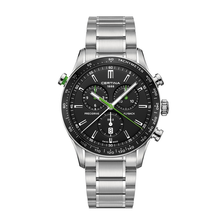 Certina DS-2 Chronograph Flyback C024.618.11.051.02