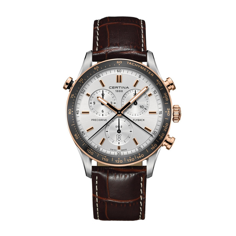 Certina DS-2 Chronograph Flyback C024.618.26.031.00
